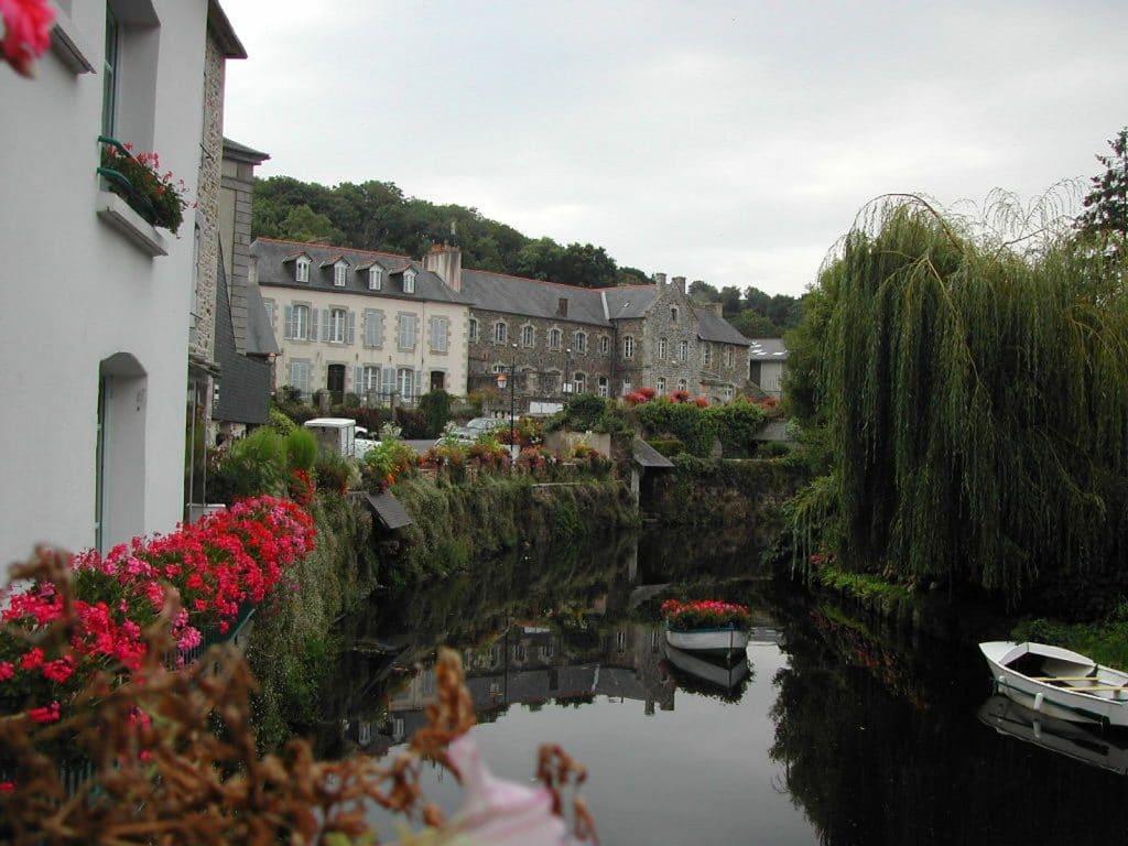 City of Pontrieux
